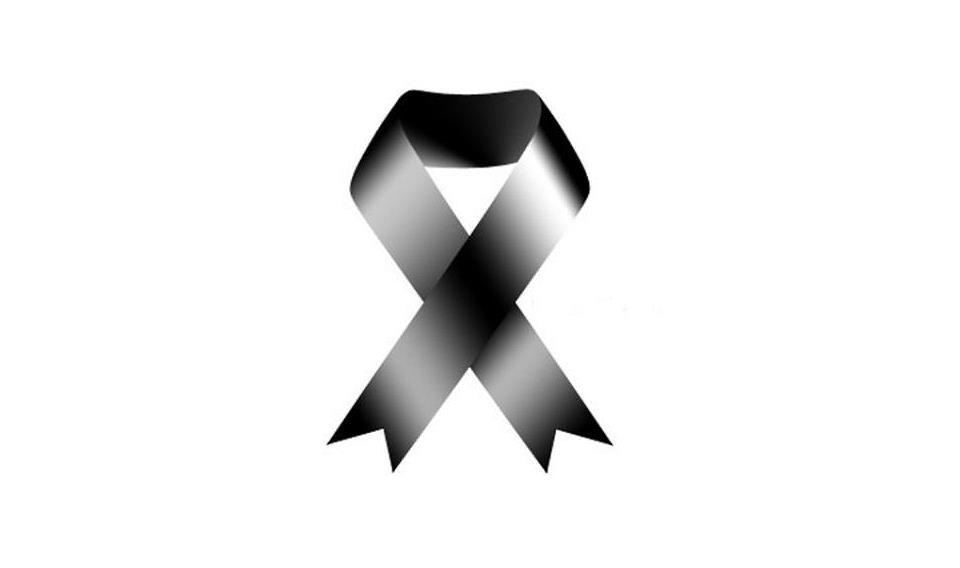 Lazos De Luto Negro Imagenes Y Simbolos Desarrollo Actual