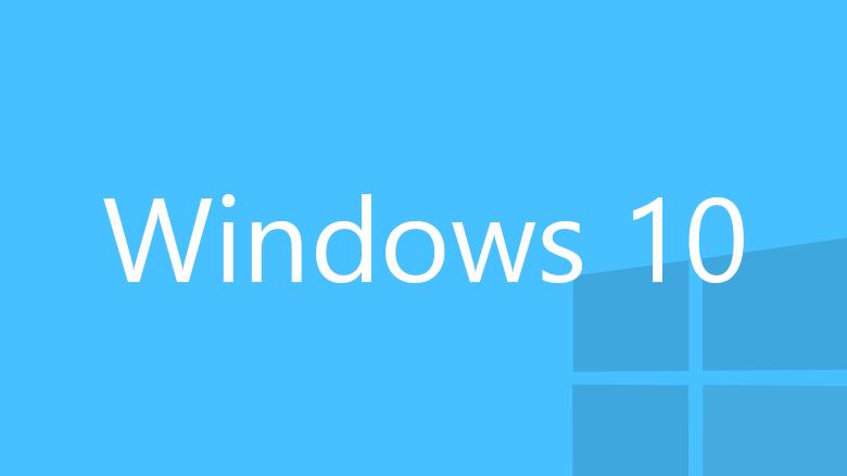 Cuales son las caracteristicas oficiales de Windows 10
