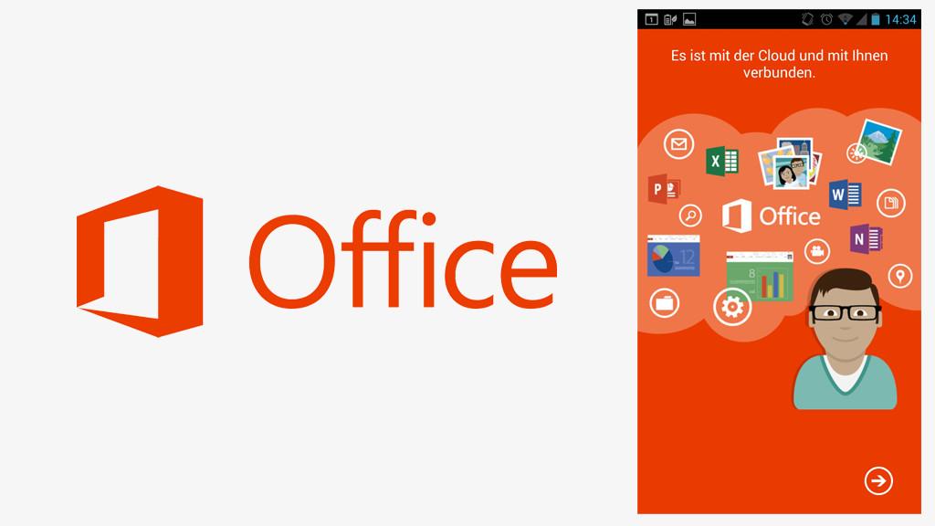 Office Mobile, ahora disponible para smartphones Android