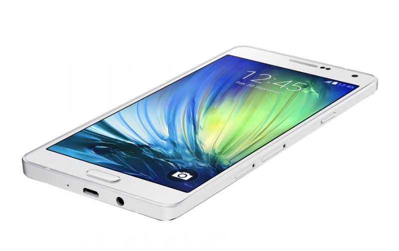 Samsung, lanza el nuevo Galaxy A8