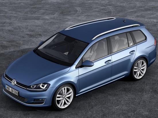 El nuevo Volkswagen Golf Variant, ya está disponible en los concesionarios