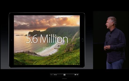 Apple en el día de ayer presentó su nuevo iPad