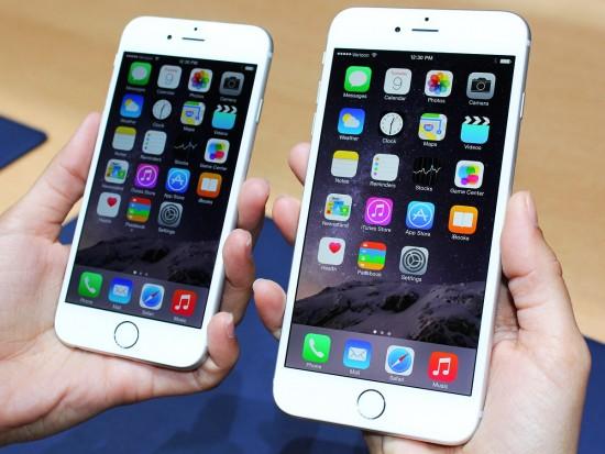 Apple alcanzó a vender 13 millones de unidades de su nuevo iPhone 6S