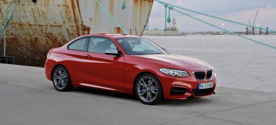 El nuevo BMW M2 cuenta con 370 caballos