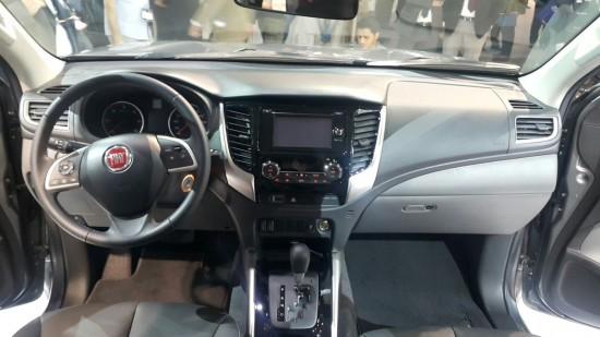 2016-Fiat-Fullback-Double-Cab-dashboard-at-the-2015-Dubai-Motor-Show
