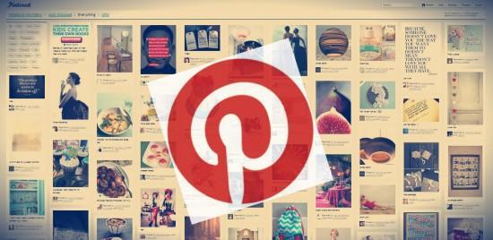 Nuevo buscador que no utiliza palabras de Pinterest
