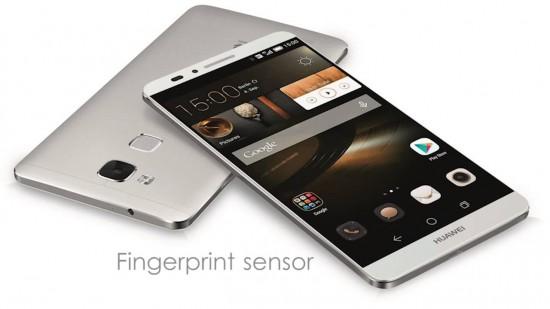 Huawei Mate 8 ¡Un increíble smartphone!