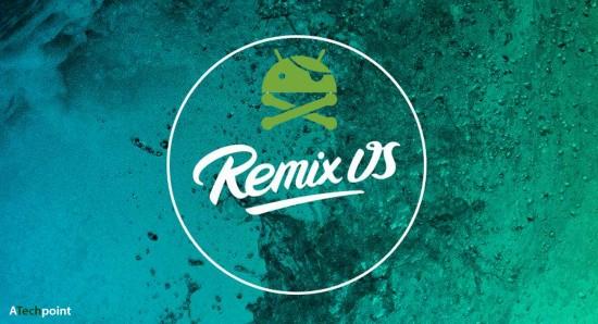Remix OS ¡Una versión de Android que funciona en cualquier computadora!