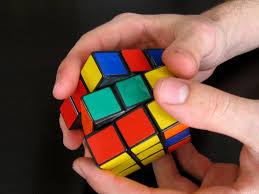 cubo rukik 1